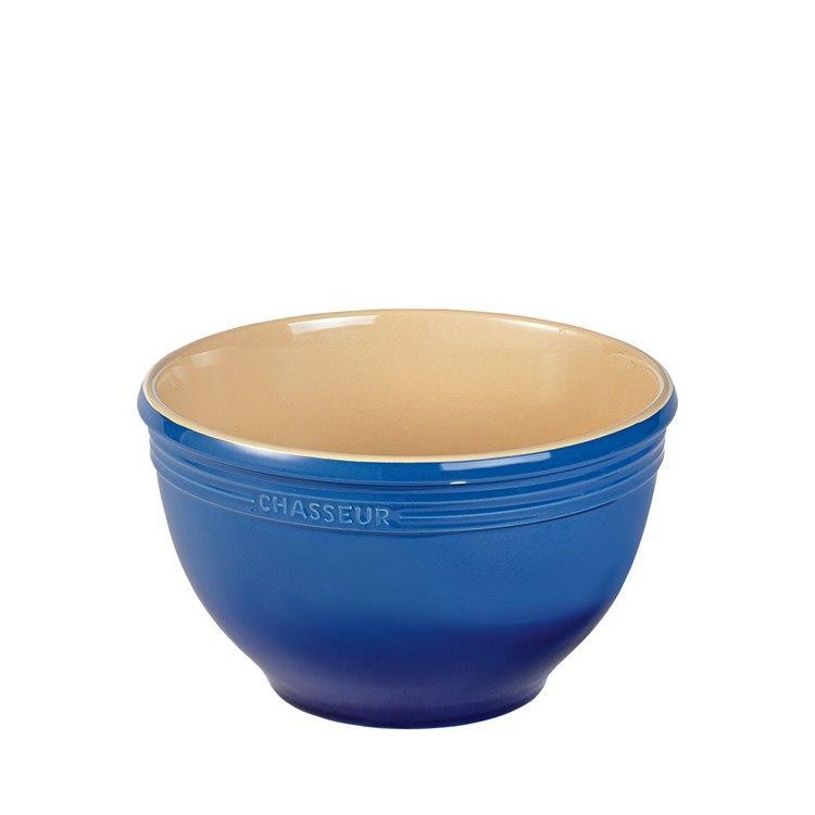 Chasseur La Cuisson Mixing Bowl 21cm - 2L Blue