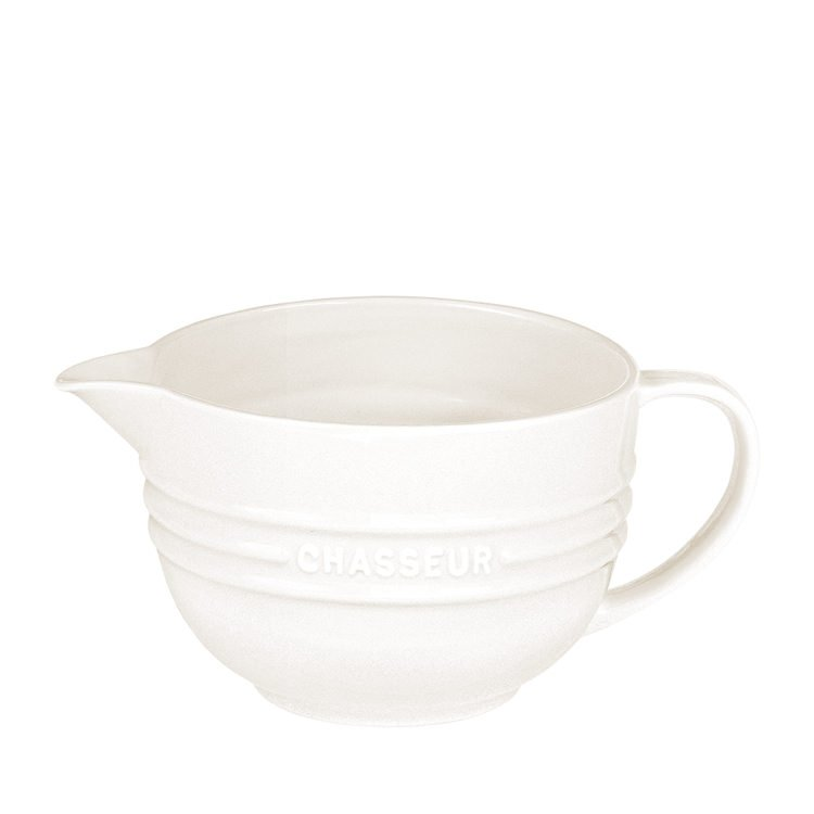 Chasseur La Cuisson Mixing Jug 1.5L Antique Cream