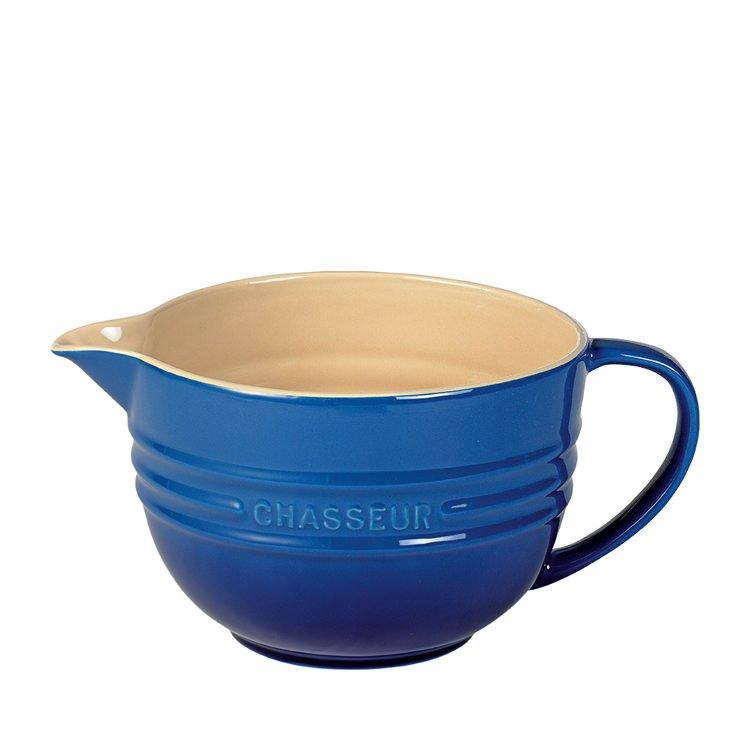 Chasseur La Cuisson Mixing Jug 1.5L Blue