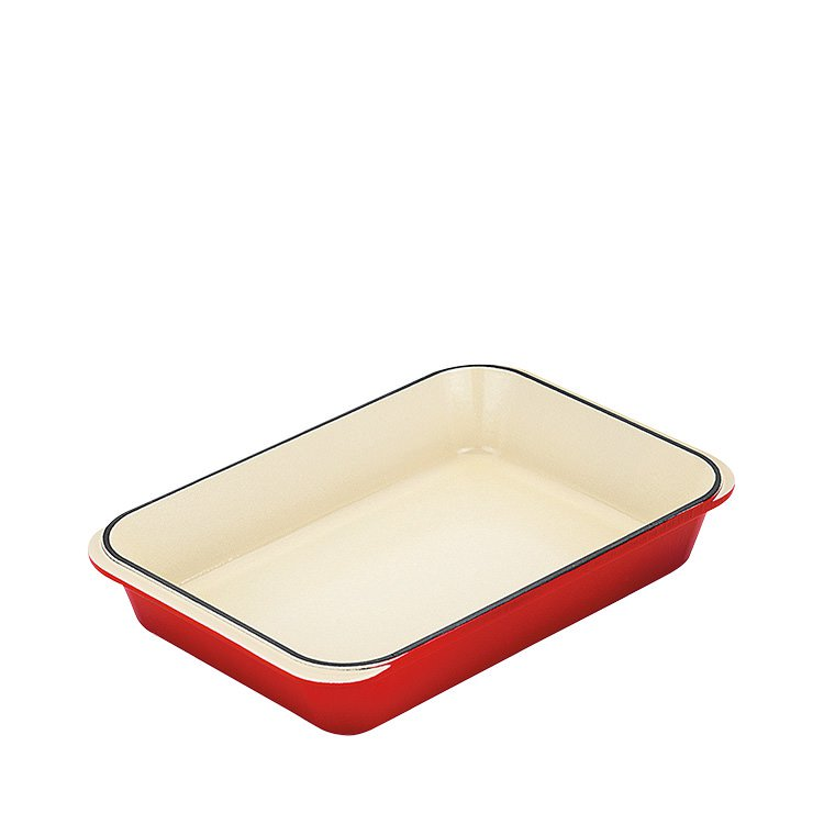 Chasseur Roasting Pan 40x26cm Inferno Red