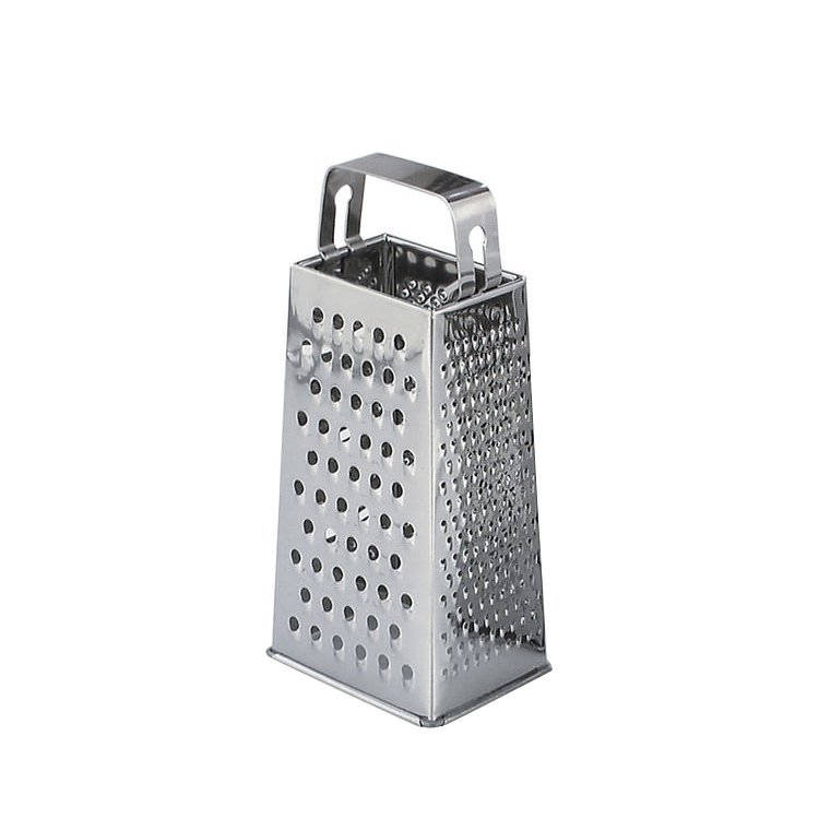Chef Inox 4 Sided Grater