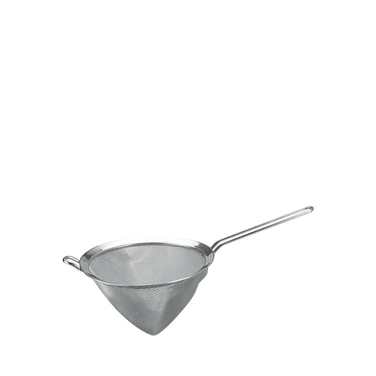 Chef Inox Conical Mesh Strainer 12cm