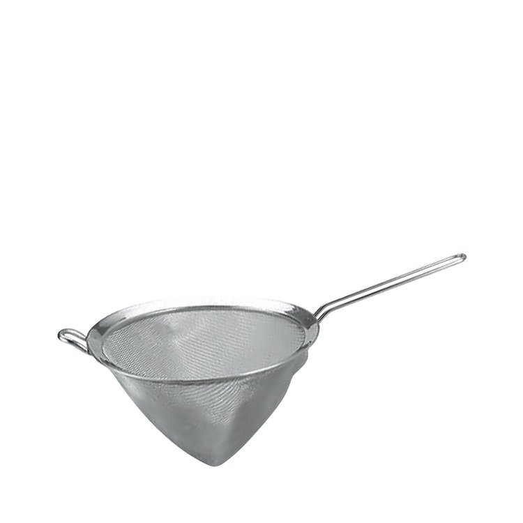 Chef Inox Conical Mesh Strainer 20cm
