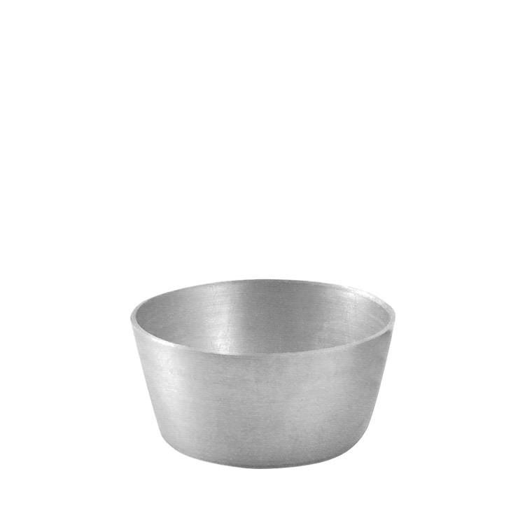 Chef Inox Pudding Mould 7x4cm