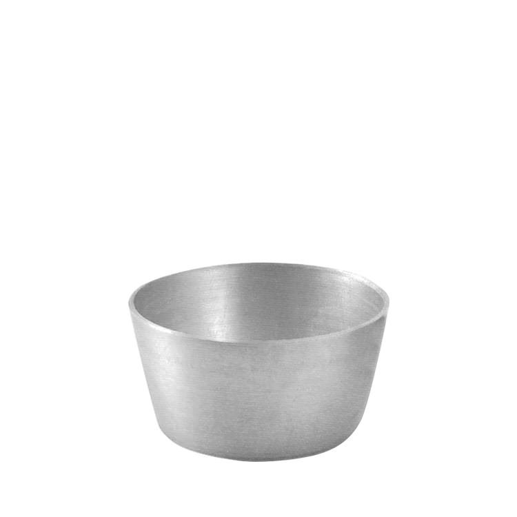 Chef Inox Pudding Mould 8x4cm