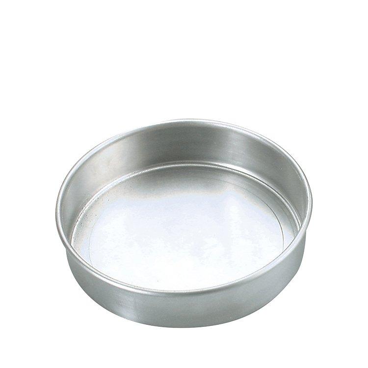 Chef Inox Round Aluminium Cake Pan 15cm