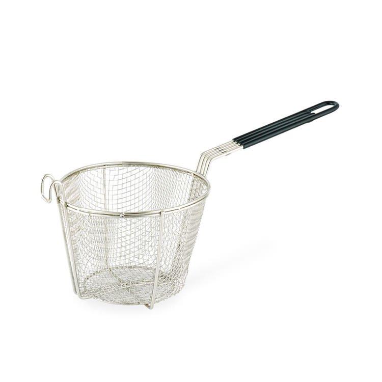 Chef Inox Round Fry Basket 20cm