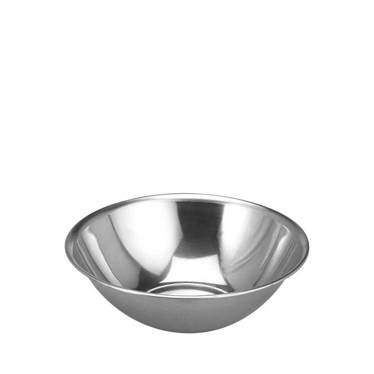 Chef Inox S/S Mixing Bowl 1.1L