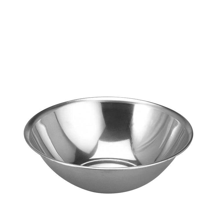 Chef Inox S/S Mixing Bowl 10.0L