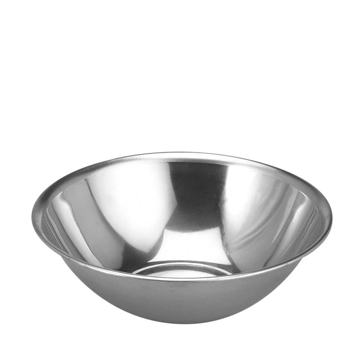 Chef Inox S/S Mixing Bowl 13.0L