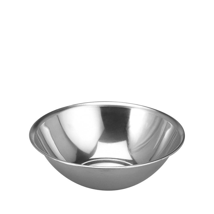 Chef Inox S/S Mixing Bowl 3.6L