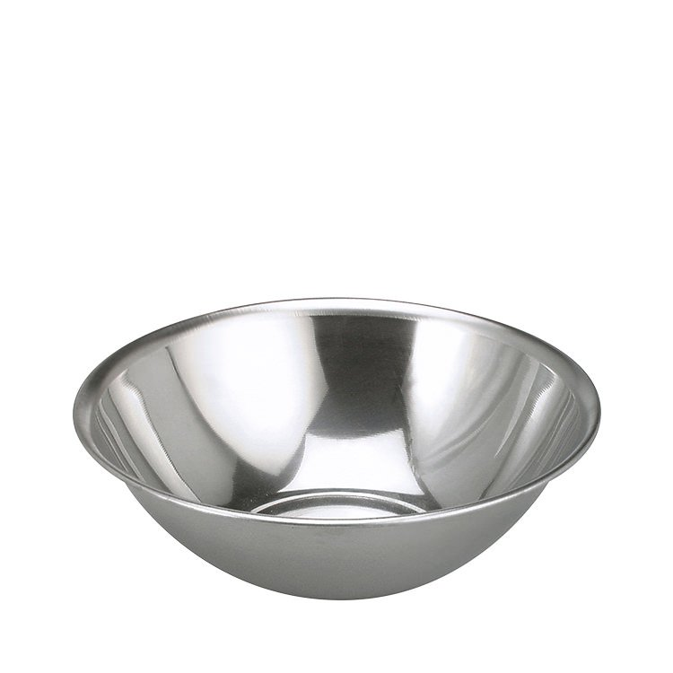 Chef Inox S/S Mixing Bowl 6.5L