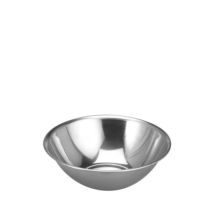 Chef Inox S/S Mixing Bowl 600ml