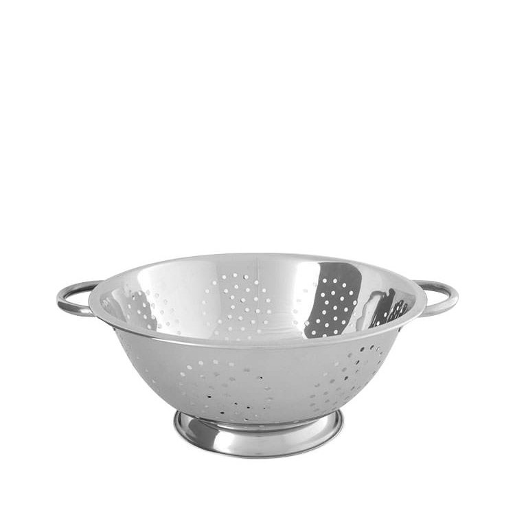 Chef Inox Stainless Steel Colander 13L