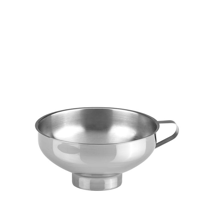 Chef Inox Stainless Steel Jam Funnel 14cm