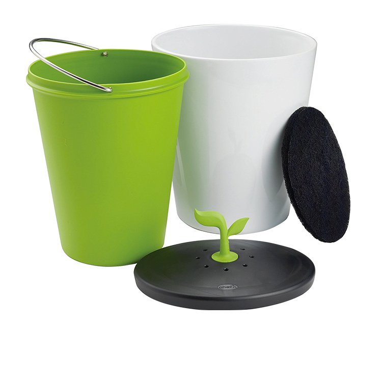 Chef'n EcoCrock Compost Bin