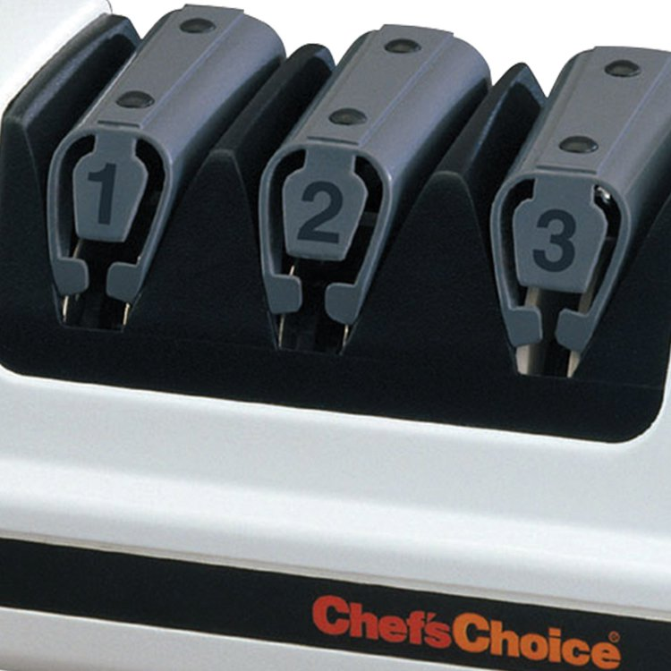 Chef's Choice EdgeSelect 120 Electric Knife Sharpener
