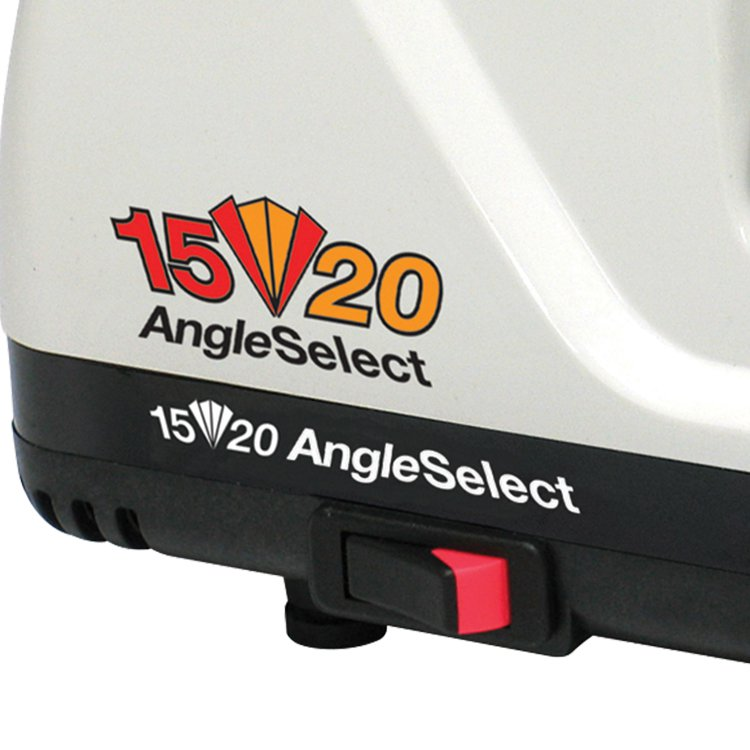 Chef's Choice Electric Sharpener 3 Stage 1520 image #2