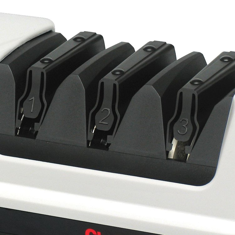 Chef's Choice Electric Sharpener 3 Stage 1520 image #3