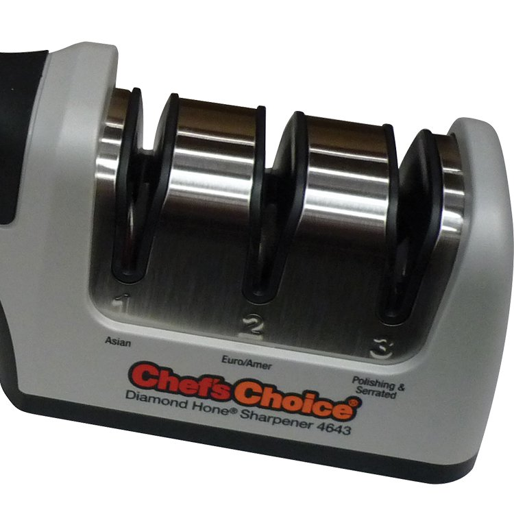 Chef's Choice Pronto Pro Angle Select Knife Sharpener