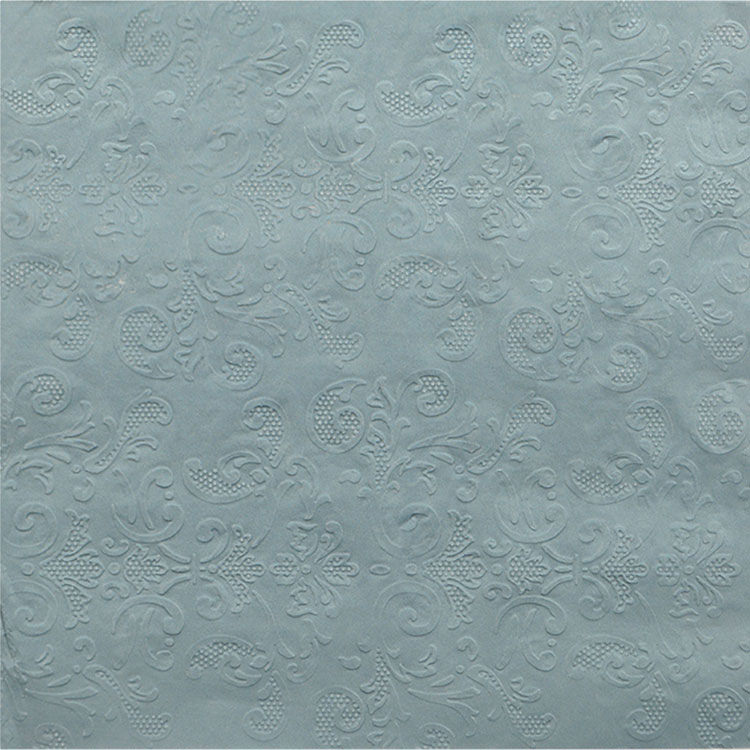 Coastal Classics 3ply Embossed Napkin 20pk Blue