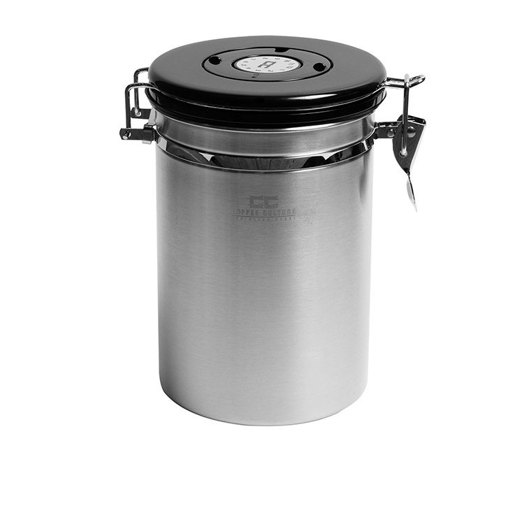 Coffee Culture Coffee Canister Large
