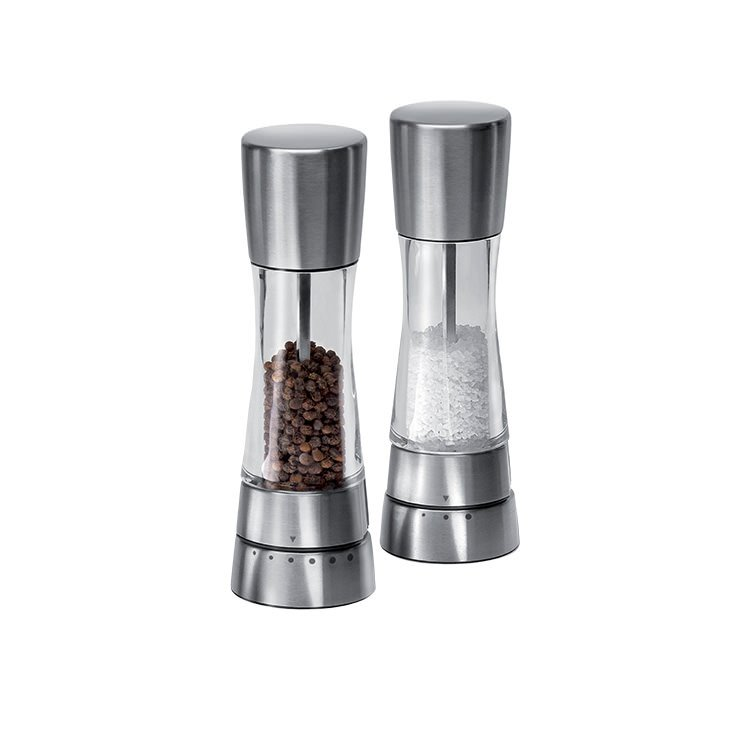 Cole & Mason Salt and Pepper Mill Derwent Gift Set