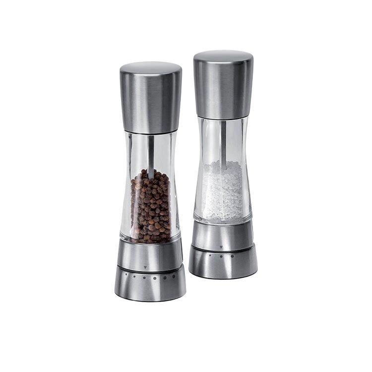 Cole & Mason Salt and Pepper Mill Derwent Gift Set
