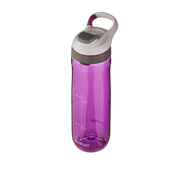 Contigo Cortland Autoseal Water bottle 700ml Radiant Orchid image #2