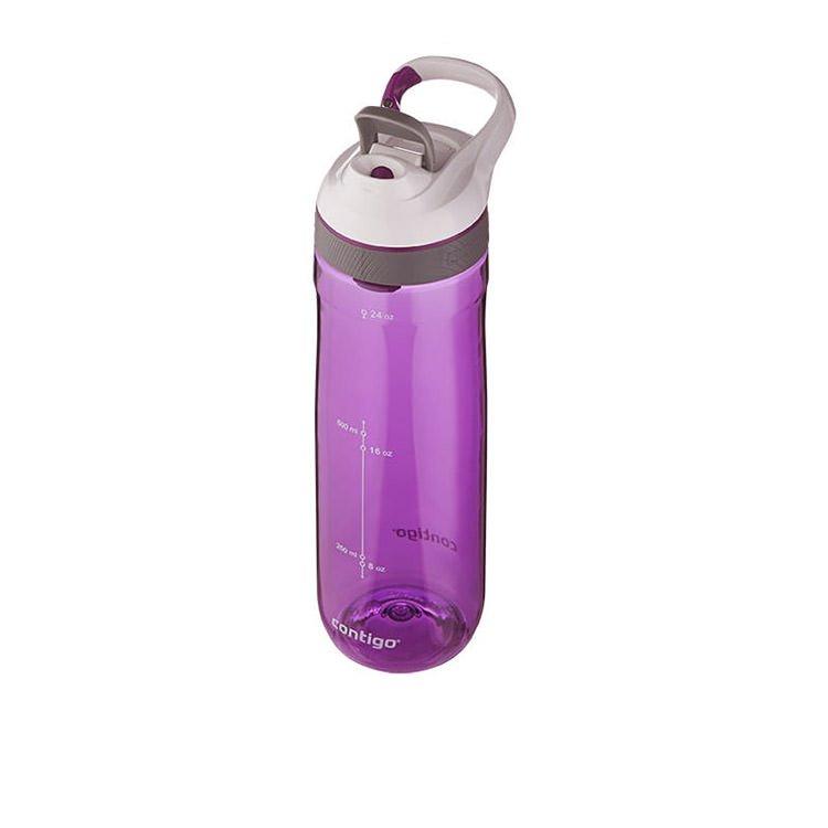 Contigo Cortland Autoseal Water bottle 700ml Radiant Orchid image #3