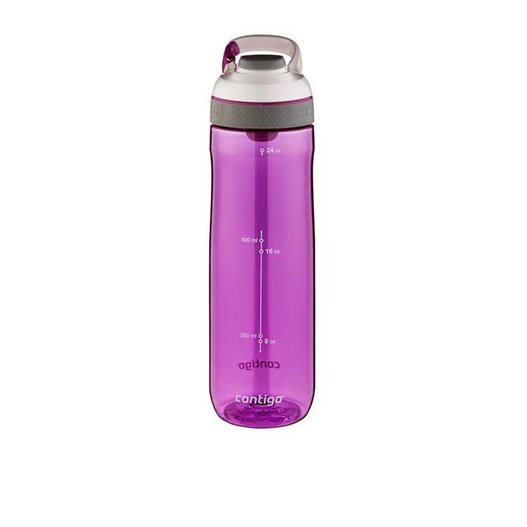 Contigo Cortland Autoseal Water bottle 700ml Radiant Orchid image #4