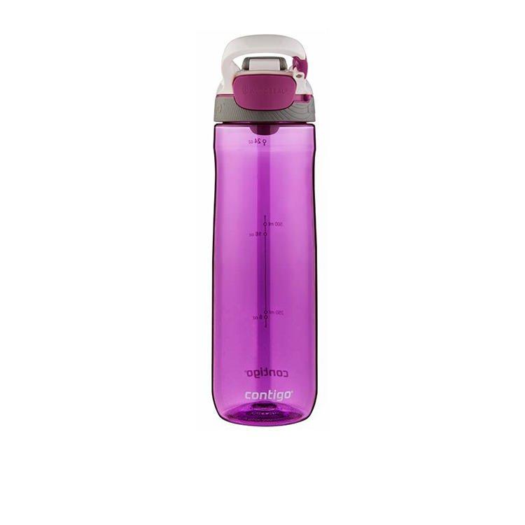 Contigo Cortland Autoseal Water bottle 700ml Radiant Orchid image #5