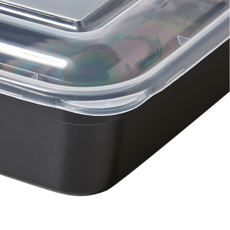 Cook's Choice 1 Compartment Meal Prep Container 1L 10pk