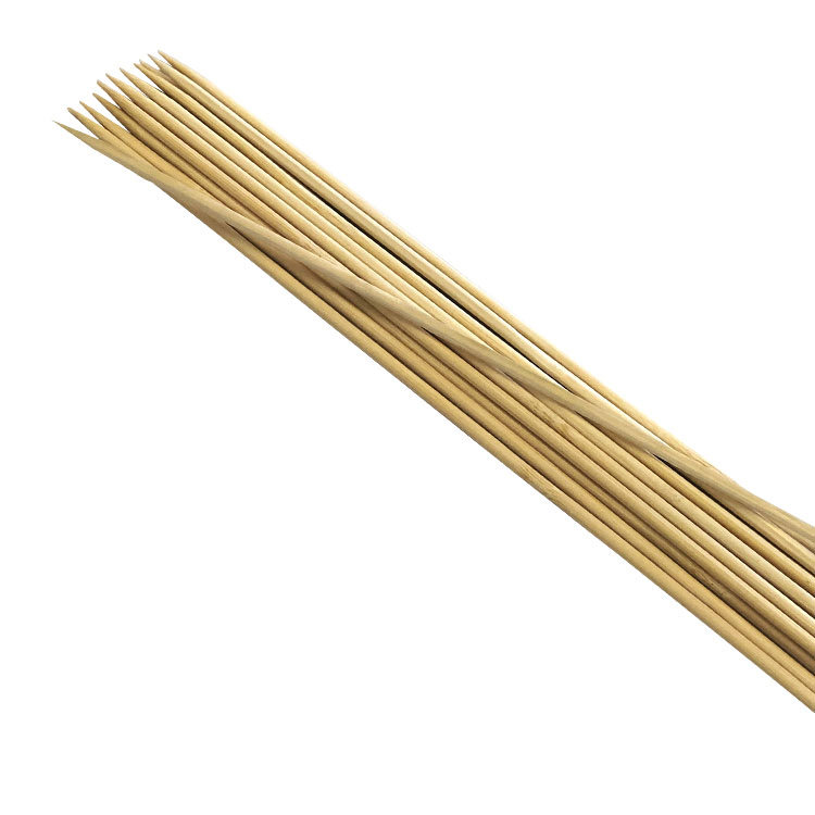 Cook's Choice Bamboo Skewers 20cm 80pk