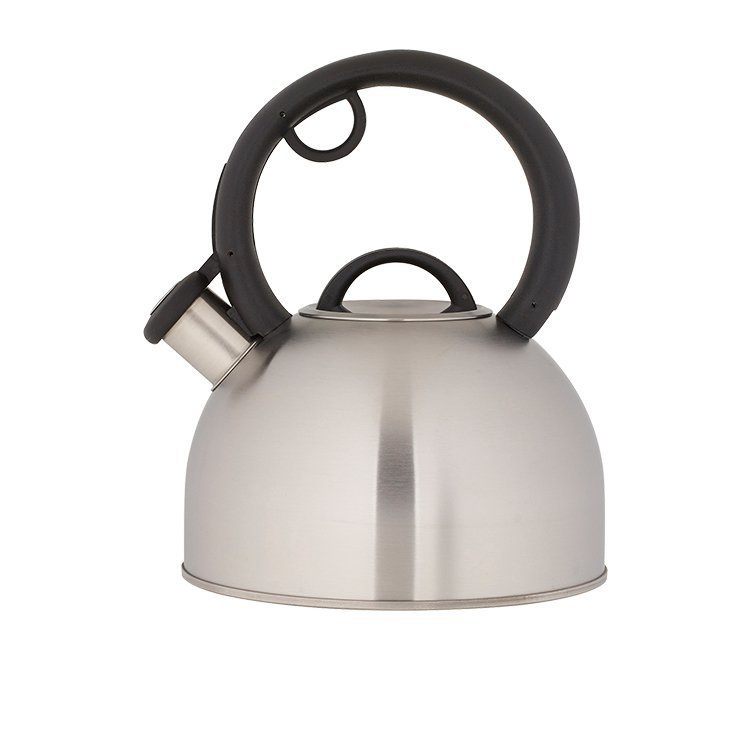 Copco Diplomat Tea Kettle 2L Brushed Stainless Steel