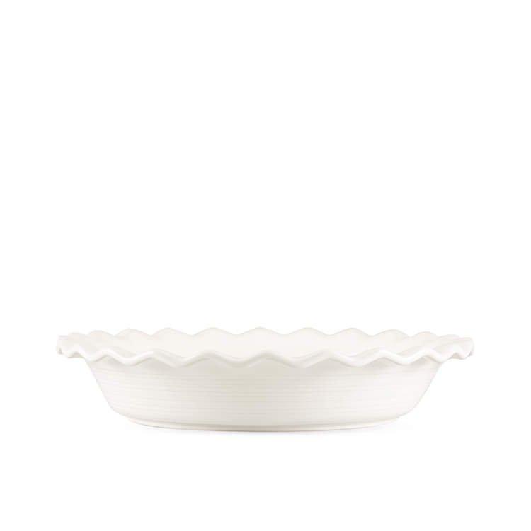 Corningware Etch White Pie Plate 24cm