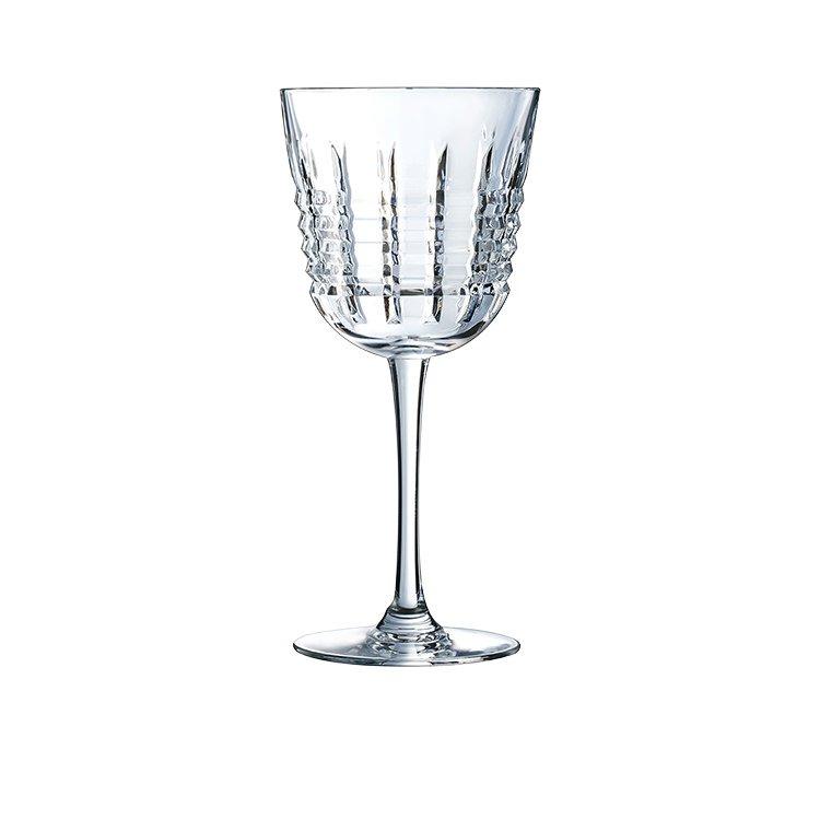 Cristal D'Arques Rendez-Vous Wine Glass 250ml Set of 6