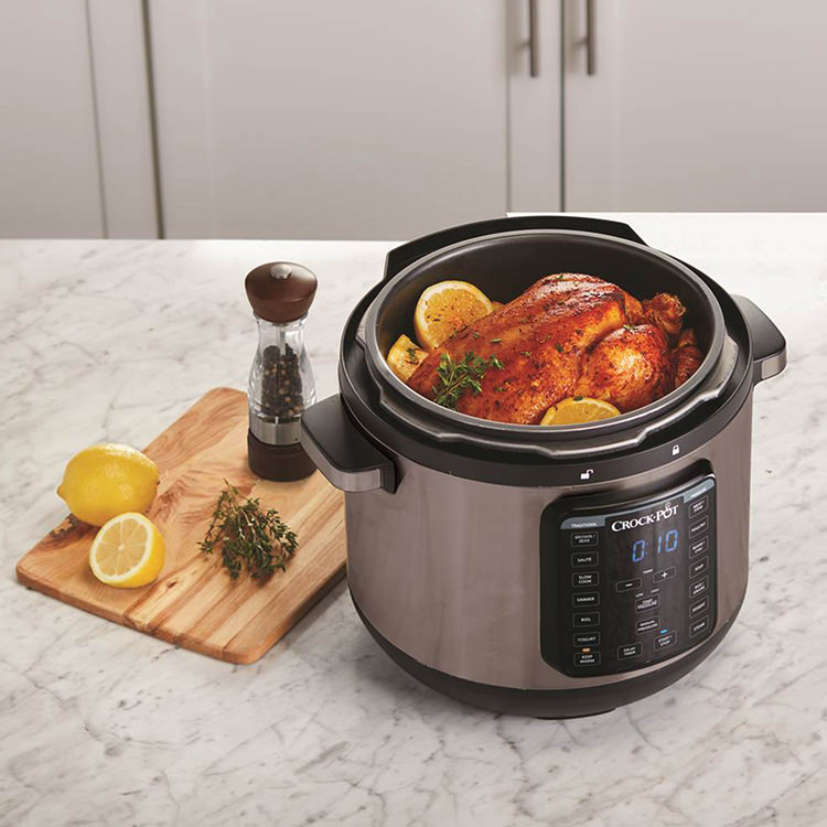 Crock-Pot Express Crock Multi Cooker XL
