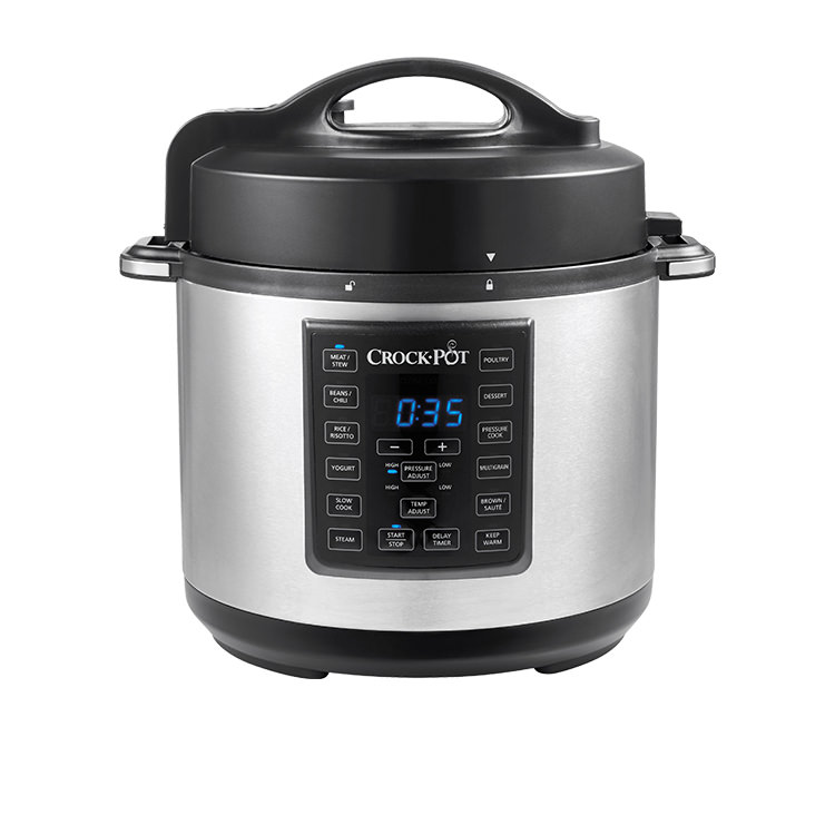 Crock-Pot Express Crock Multi Cooker