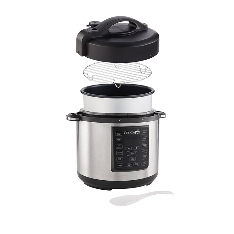 Crock-Pot Express Crock Multi Cooker
