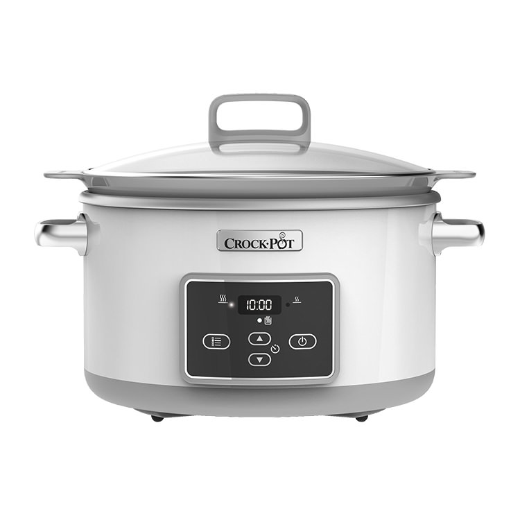 Crock-Pot Sear & Slow Cooker 5L