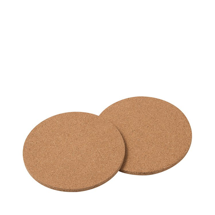 Cuisena Cork Trivets 18cm Set of 2