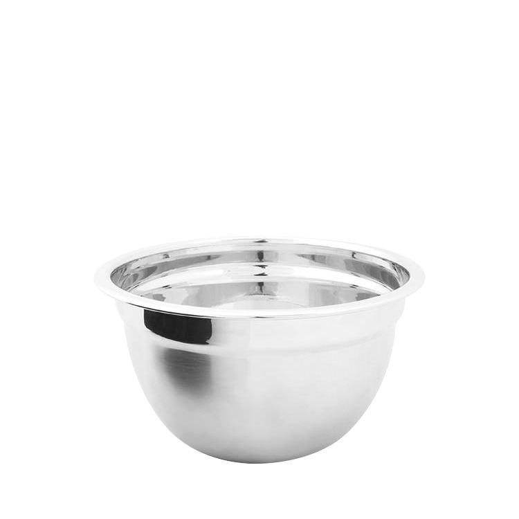 Cuisena Stainless Steel Mixing Bowl 18cm