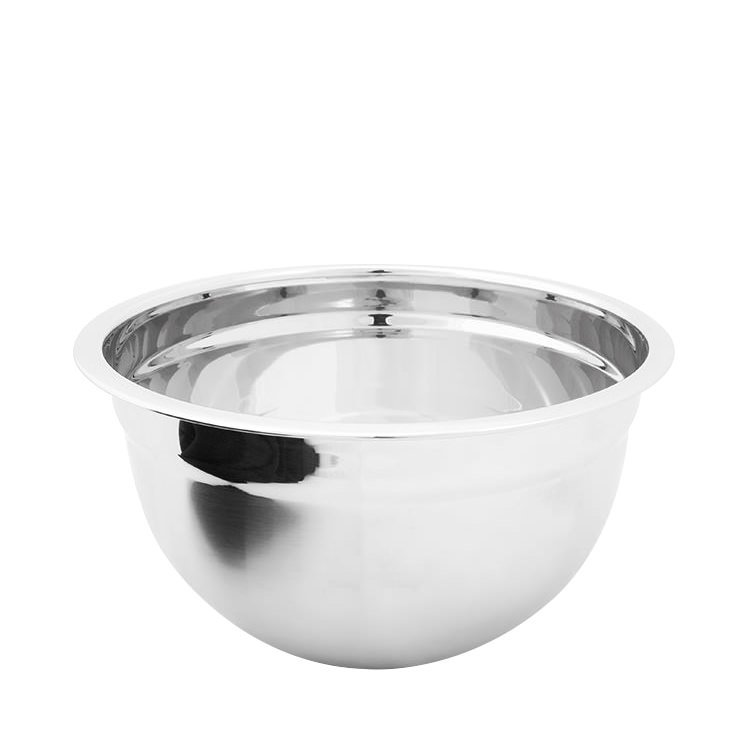 Cuisena Stainless Steel Mixing Bowl 26cm