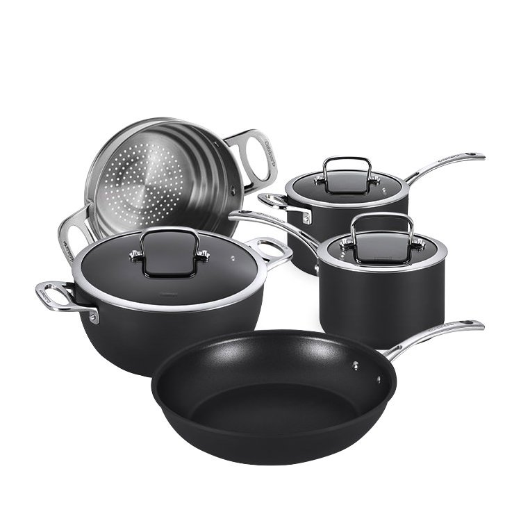 Cuisinart Chef iA+ 5pc Cookware Set