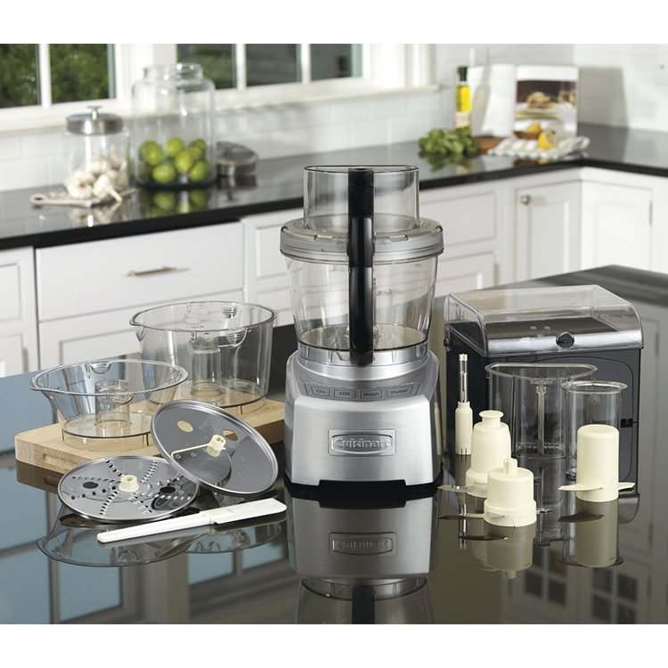 Cuisinart elite collection food processor 14 cup on sale - Cuisinart home cuisine ...