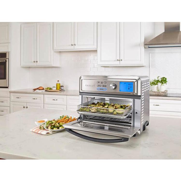 Cuisinart Express Convection Oven Air Fryer 17L