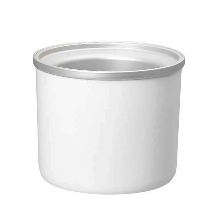 Cuisinart Extra Freezer Bowl for Soft Serve Ice Cream Maker