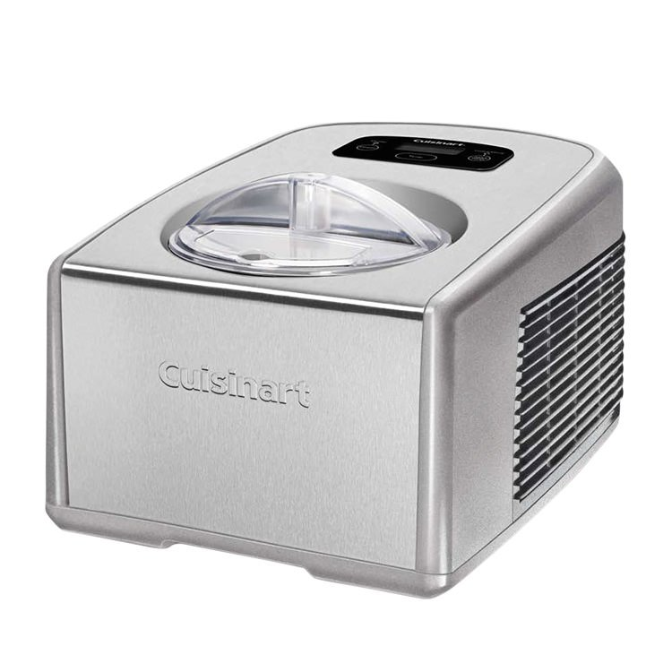 Cuisinart Ice Cream Machine with Compressor 1.5L