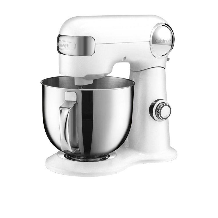 Cuisinart Precision Master Stand Mixer White